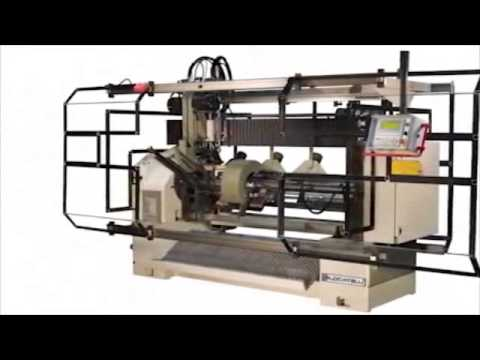 Woodworking Machinery & Supplies - Holztechnik Machinery Services Ltd