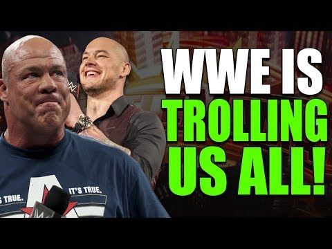 How WWE Is Swerving (Fooling) Us At Wrestlemania 35 (WWE Raw 18th March 2019)