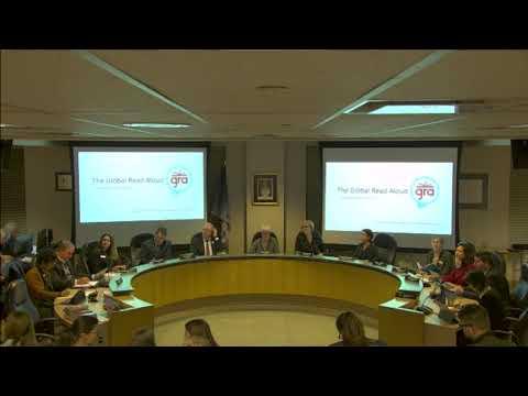 Vancouver School District - Board Meeting November 26, 2018