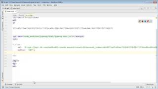 Работа с API VK (Вконтакте) через JavaScript. Урок 1. Вывод списка друзей