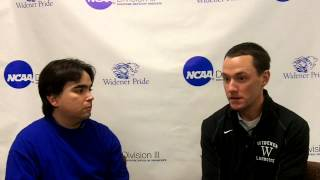 Widener 2013 Men's Lacrosse Preview