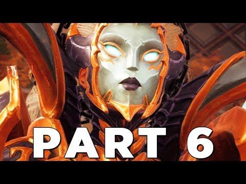 DARKSIDERS 3 Walkthrough Gameplay Part 6 - PRIDE (Darksiders III)