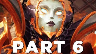 DARKSIDERS 3 Walkthrough Gameplay Part 6 - PRIDE (Darksiders III)