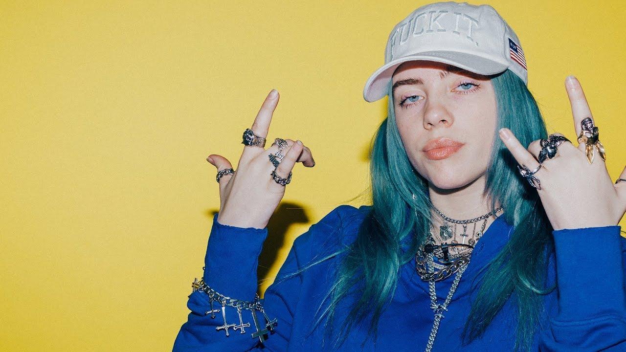 Interview — Billie Eilish: