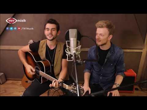 Cem Belevi & Burak Taşdemir (Yedi Düvel) TRT Müzik Ben Şarkı Söylersem