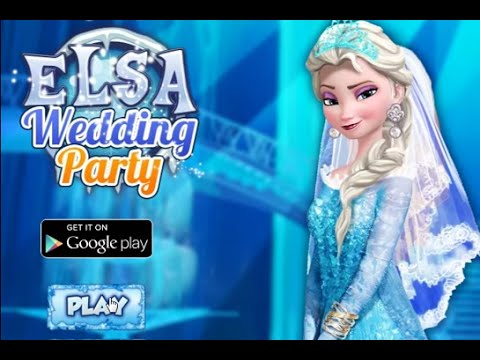 Wedding Party Dress Up Games Long Dresses Online