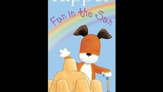 Opening to Kipper: Fun In The Sun 2003 VHS