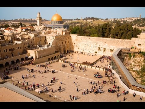VATICAN & ISRAEL Historic Meeting MARCH 2017