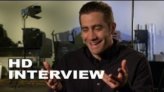 Jake Gyllenhaal films list
