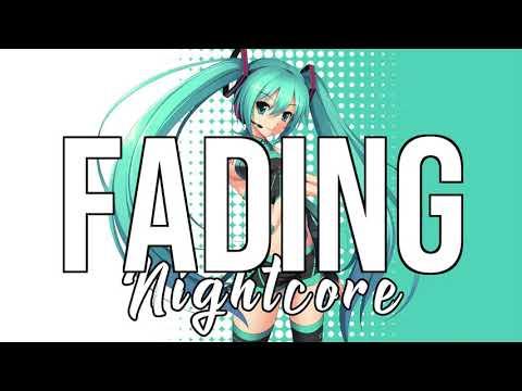 (NIGHTCORE) Fading - Alle Farben, ILIRA