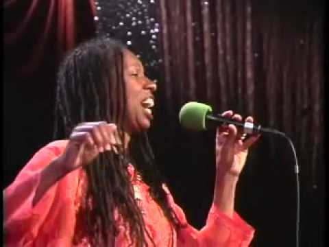 """""""Love"""" performed at The Agape International Spiritual Center by Rickie Byars Beckwith"""