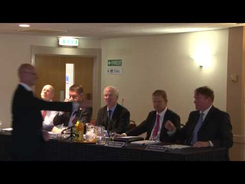 Insurance Institute of Perth & Dundee: Independence Event - Q&A