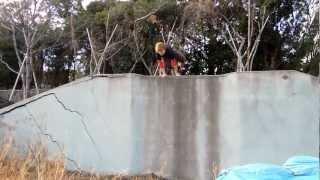 パルクール/フリーランニング ZEN 2012 thumbnail