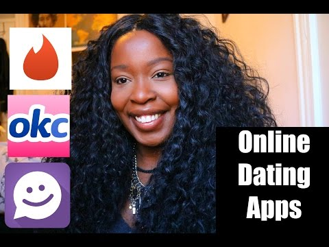 Dating App Review: OKCupid
