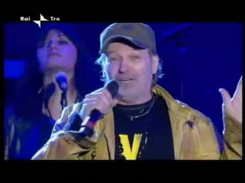 Vasco Rossi - Non Appari Mai (1 Maggio 2009) [sub ita]