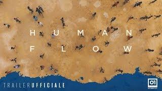 HUMAN FLOW (2017) di Ai Weiwei - Trailer Ufficiale SUB ITA HD