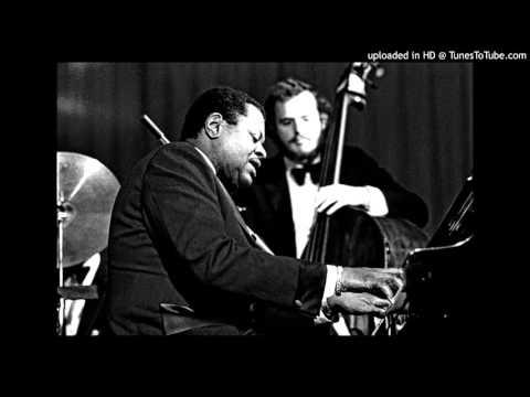 The Oscar Peterson Trio - Corcovado (Quiet Nights of Quiet Stars)