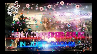 (900MB) NFS UNDERCOVER HIGHLY COMPRESSED IN JUST 900MB FOR PC|| AMAN STREAM