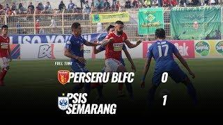 Download Video [Pekan Tunda] Cuplikan Pertandingan Perseru Badak Lampung FC vs PSIS Semarang, 26 Juni 2019 MP3 3GP MP4