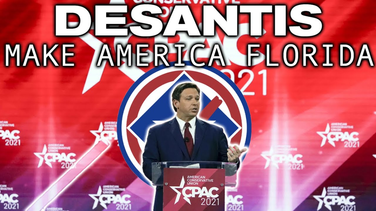 Does Ron DeSantis Have a Chance at the Presidency in 2024?