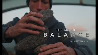 THE ART OF BALANCE  - Documentary - Antoine Ossière 2020