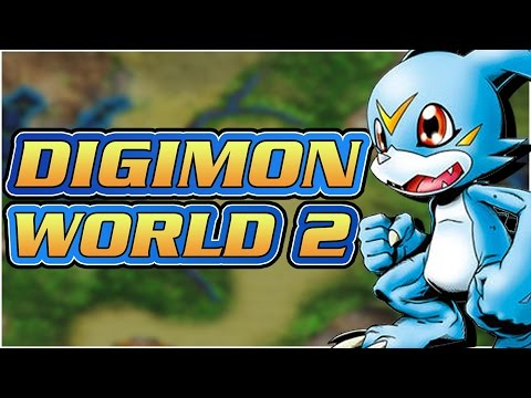 digimon world 2 dna digivolve formula