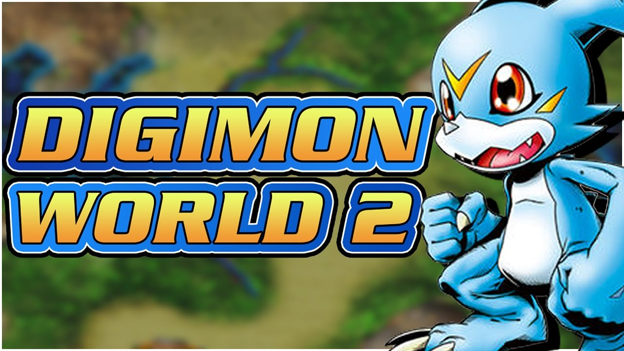 Digimon World 2 Review - The First One Was Better - Casp