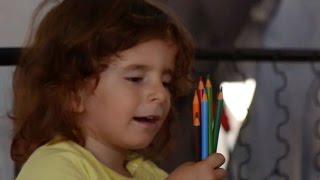 Meet Muhammed Ali: 4 Year Old Syrian Refugee Boy