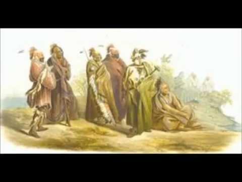 Meskwaki Nation Day Video 2016