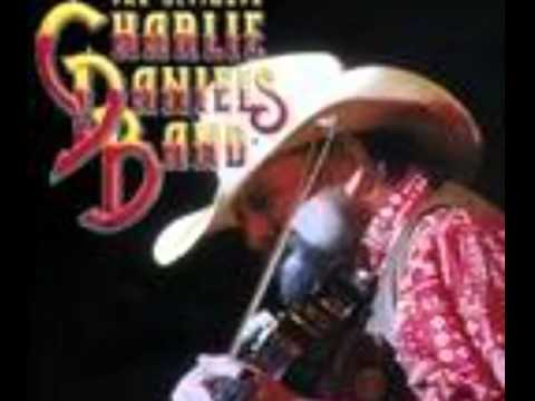 """Texas"" by Charlie Daniels"