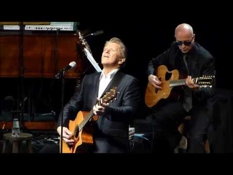 Peter Cetera - If You Leave Me Now - 04/19/2013 - Live in Sao Paulo, Brazil