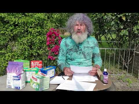 Robert Franz,:Endlich Waschen ohne Waschmittel