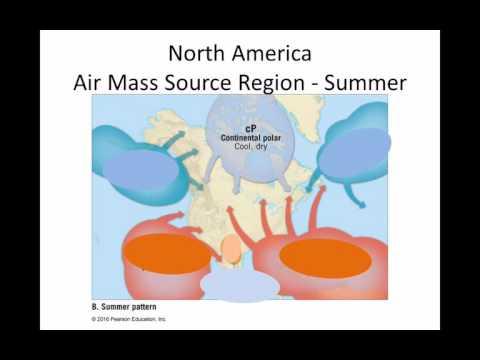 PHS165 e Ch7 Air masses