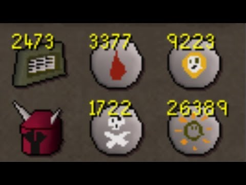 HCIM Limited to PVP Worlds [94% HCIM]