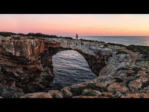 SEEK THE UNKNOWN | Mallorca | Cinematic Travel Video | Sony A6500 & Dji Mavic Pro