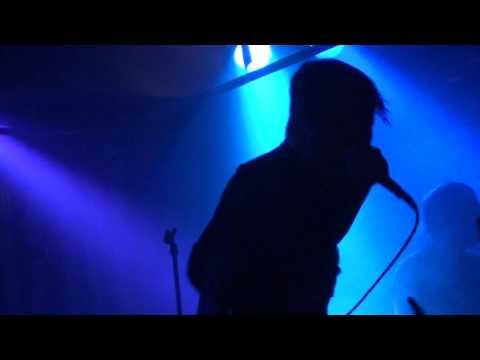 Deafheaven  at Sister Bar 2015 3 Albuquerque, NM