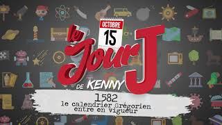 Le jour J de KeNnY - 15 octobre
