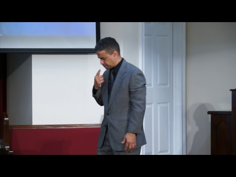 God's Workmanship - Pastor Piñero