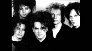 The Cure - Apart