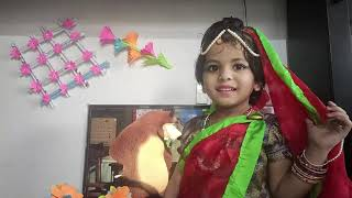 Surprise Video !!! Sri Krishnastami Special | House Tour