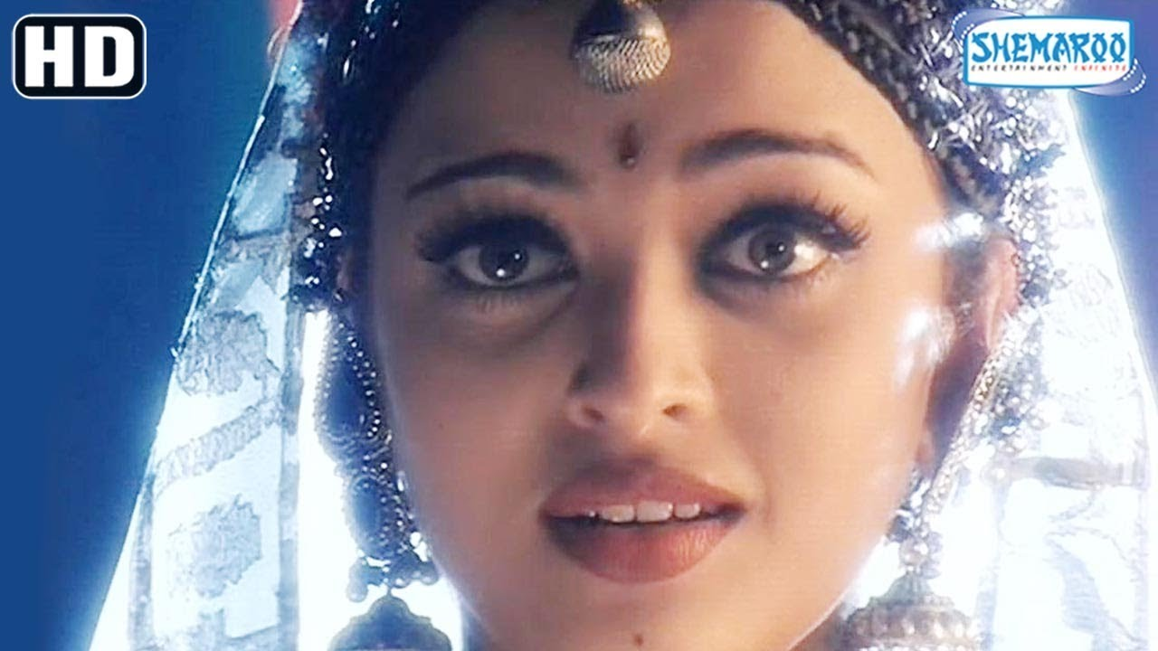Aishwarya Rai Best Scenes from Jeans (1998) Prashanth - Bollywood Romantic Movie