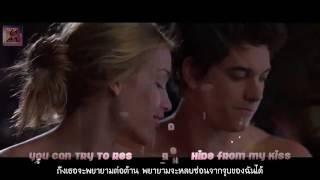 เพลง Can't fight the moonlight (subthai)เพลงประกอบภาพยนต์