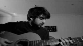 Jandri Green - Note to self (Jake Bugg)