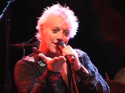 Jani Lane - 8/28/09, Hollywood, CA. Full Show plus soundcheck!