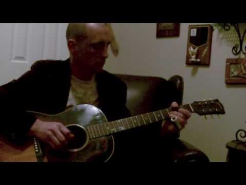 ben slide guitar 2-26-10