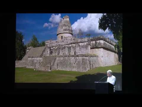 MEXTRÓPOLI 2017 | Eric Owen Moss