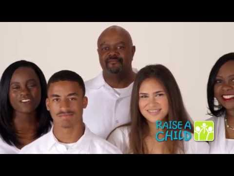 Watch as Dari Nowkhah of ESPN encourages you to adopt and Let Love Define Family™