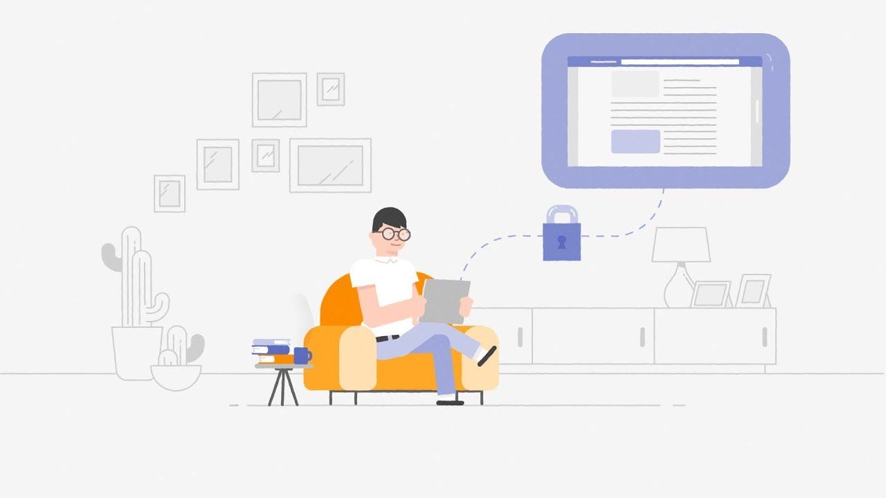 T29L4 إنشاء تجربة آمنة للعملاء على الإنترنت