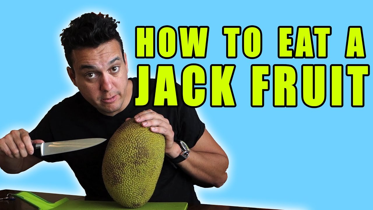 Jack off with fruit