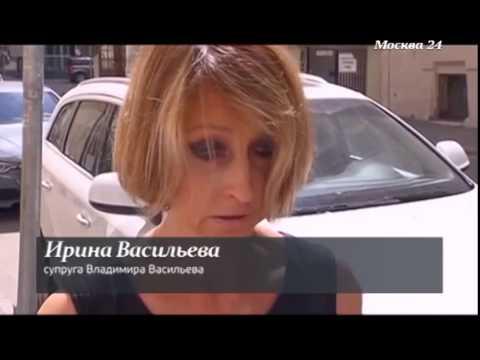 """""""Специальный репортаж"""": Тайный свидетель"""